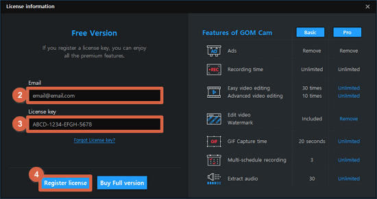 GOM Lab - GOM & Company official website Download free